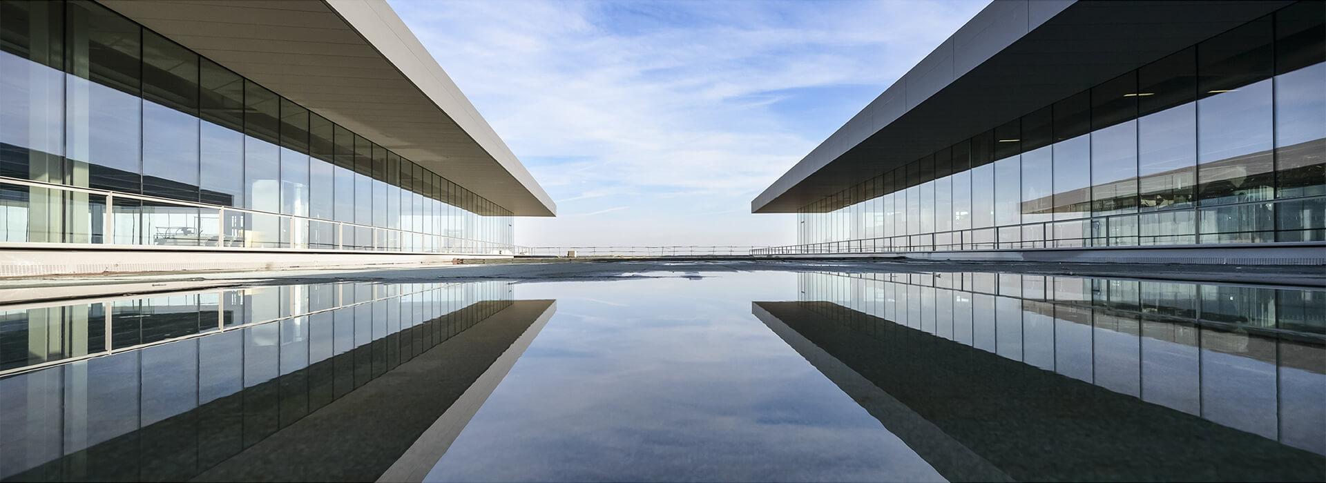 Αρχιτεκτονική και Μελέτη Διακόσμησης